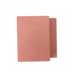 Fire Resistance Board Fire Retardant Mdf 35Mm For Fireproof Backer Board