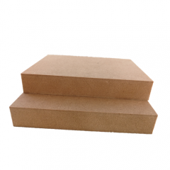 9mm Light Color MDF Board