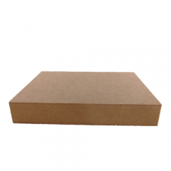 25mm Light Color MDF Board