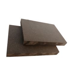 12mm Black Mdf Black Hardboard Mdf And Moisture Resistant Mdf