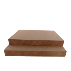 18mm Dark Color MDF Sheet