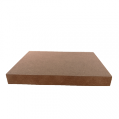 9mm Dark Color MDF Sheet