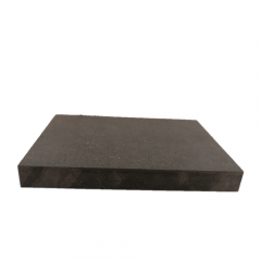 15mm Black Mdf Waterproof Hdf And Moisture Proof Middle Density Board