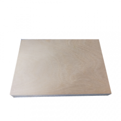Different Thickness Poplar Plywood