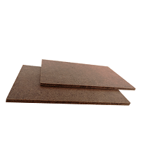 3mm Hardboard Sheets To India Wet Process For High Density Fiberboard