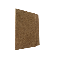 8mm Hardboard For Office And Residential Furniture